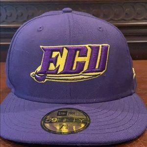 East Carolina Baseball Hat